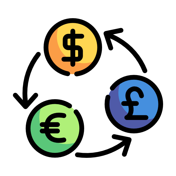 Muti Currency image for features