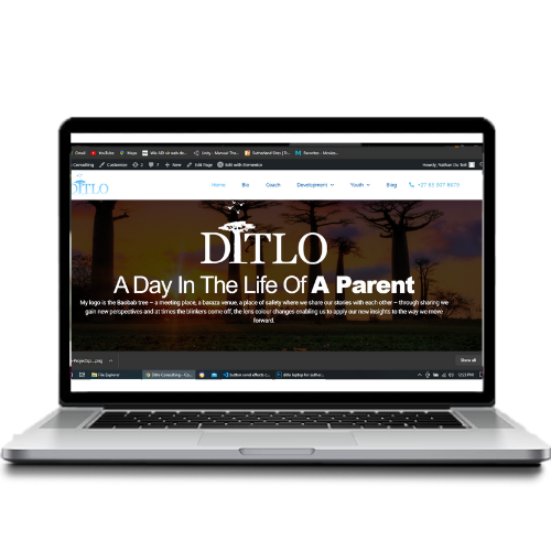 Sutherland Sites | DILTO Website